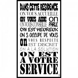 Résidence 1
