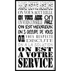 Agence